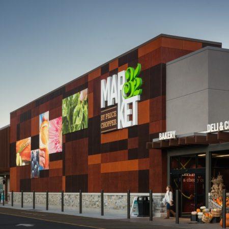 Aluminum Storefront 5
